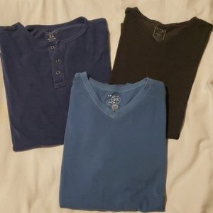 Mens shirt bundle Different brands